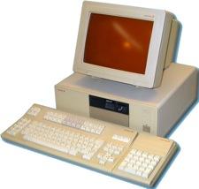 Ericsson PC